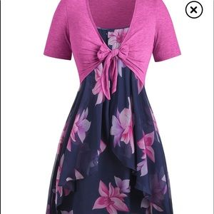 Beautiful summer dress new with tags